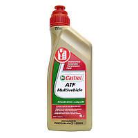 Трансмиссионное масло CASTROL ATF Multivehicle 1L