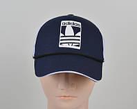 Мужская кепка с логотипам Adidas