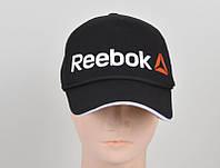 Мужская кепка с логотипам Reebok