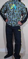 Спортивные костюмы ветрозащитные Bosco Sport Ukraine (Украина)