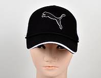Летняя мужская кепка с логотипам Puma