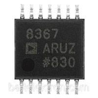 AD8367ARUZ микросхема