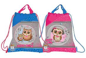Сумка для обуви KIDIS CUTE LITTLE OWL