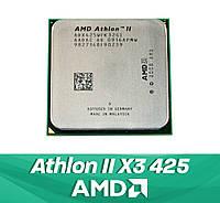Процессор AMD Athlon II X3 425