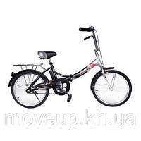 Складной велосипед  Десна 20 дюймов