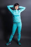 Трикотажный прогулочнй костюм Lullababe тиффани, фото 1