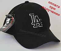 Мужская новая, стильная кепка, бейсболка бренд LA (Los Angeles) NEW!