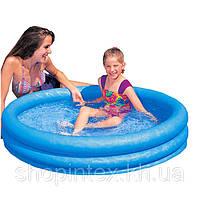 Надувной детский бассейн Intex 59416 (114х25см.)