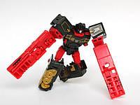 Hasbro TRA Трансформеры Дженерейшнс: Войны Титанов Лэджендс Rumble