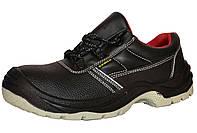 """Туфлі з металевим носком, напівчеревики Сemto """"TERMINAL-M"""" (7018) 39"""