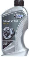 Гальмівна рідина MPM Brake Fluid DOT 4 0,25л.