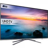 "UHD телевизор 55"" SAMSUNG UE55KU6400 4K, SMART, 1300 PQI,  HDR"