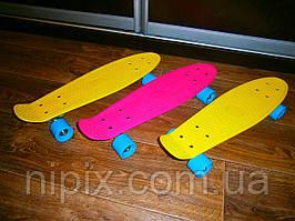 Скейт борд, Пенни борд 22 дюйма