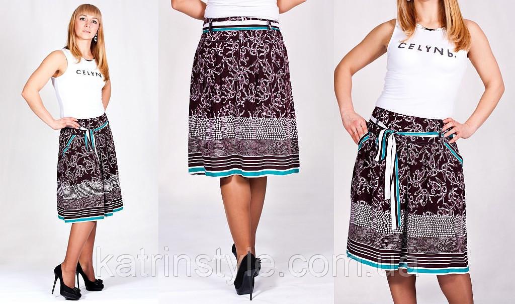 Купить юбку летнюю в интернете