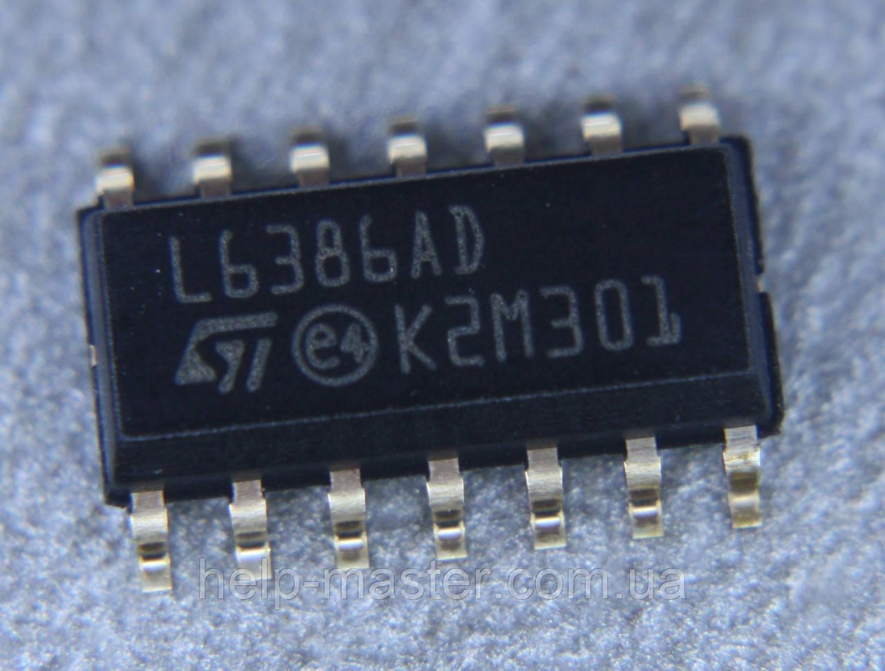 L6386AD