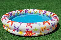Надувной детский бассейн Intex 59421 (122х25 см.)