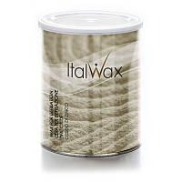 "ItalWax Воск в банке ""Оксид цинка"", 800 гр."