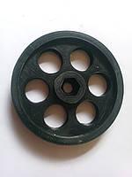 Шестерня для ЧПУ поворотной оси