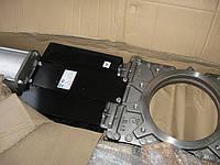 Задвижка шиберная ножевая, модель L, Ду400 (СМО, Испания)
