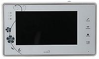 Видеодомофон Slinex XR-07 White / Black