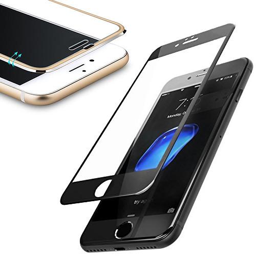 Защитное стекло на дисплей смартфона