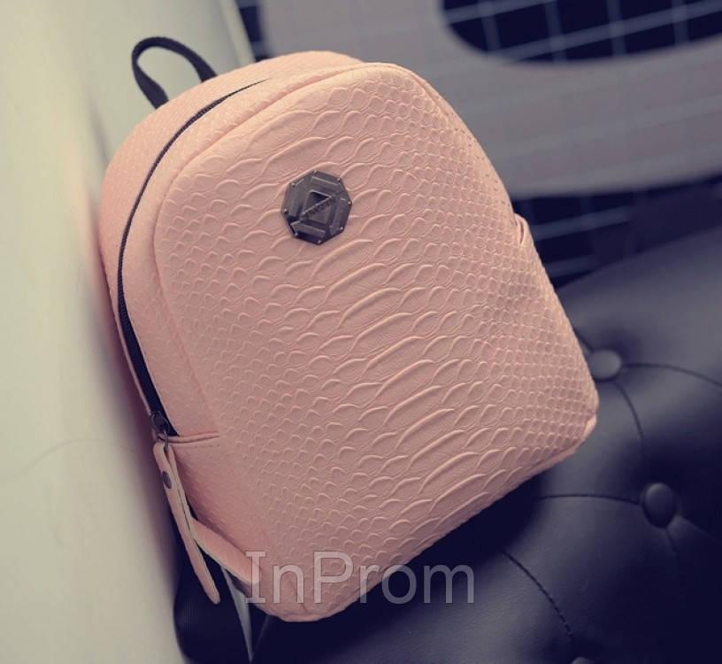 Рюкзак Jinopin Pink