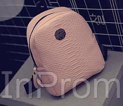 Рюкзак Jinopin Pink, фото 3