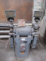 Обдирочно-шлифовальный станок 3Б634