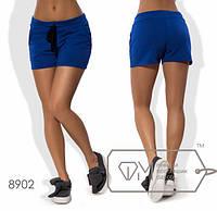 Модные женские  шорты ,норма 42+,Фабрика Моды