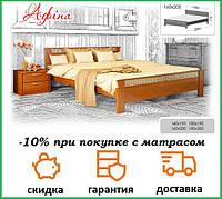 Кровать Афина фабрика Эстелла