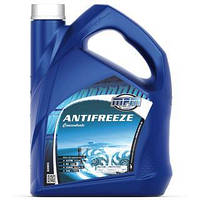 Охолоджуюча рідина MPM Antifreeze G11 Concentrate 205л.