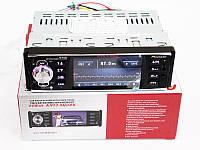 "Автомагнитола пионер Pioneer 4019 экран 4""+Bluetooth+видео вход, фото 5"