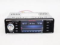 """Автомагнитола Pioneer 4019 4.1""""+Bluetooth+ AV-in Видео вход"""