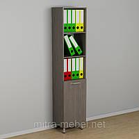 Шкаф для документов к-4411 (400*330*1876h)