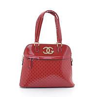 Женская сумка 8007 красная
