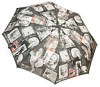 Стильный женский зонт 3107/3
