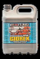 Гидрофобизирующая пропитка GIDREX ANTISOL KLVIV( 5 л.)