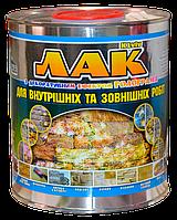"""Декоративный лак """"Голограмма"""" KLVIV (0,7 л.)"""