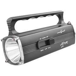 Потужний ліхтар для підводного полювання Police IPX8 CREE XM-L2 T6