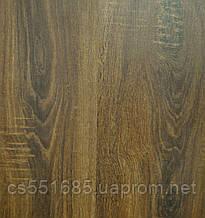 8046 - Дуб Барбакан коньячный. Ламинат Tower Floor (Товер Флор) Exclusive HighGloss