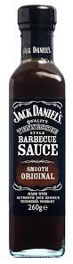 Барбекю Соус Jack Daniels Smooth Oriiginal , 260 гр