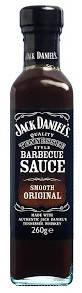 Барбекю Соус Jack Daniels Smooth Oriiginal , 260 гр, фото 2