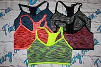 Яркий комплект топ +шорты, фото 1