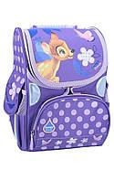 Рюкзак школьный каркасный (ранец) Rainbow Fauna 7-506