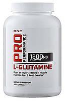 GNC Pro Performance L-Glutamine 180 caps