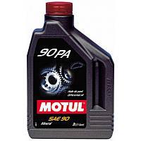 Трансмиссийное масло Motul PA 90