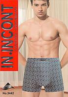 Трусы (боксеры) мужские Incont Indena - 60грн. Упаковка 2шт - p.XL, фото 1