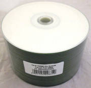Диски znewVS (CMC) CD-R White Printable R700 50pcs
