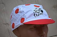 Велокепка Tour de France з Німеччини