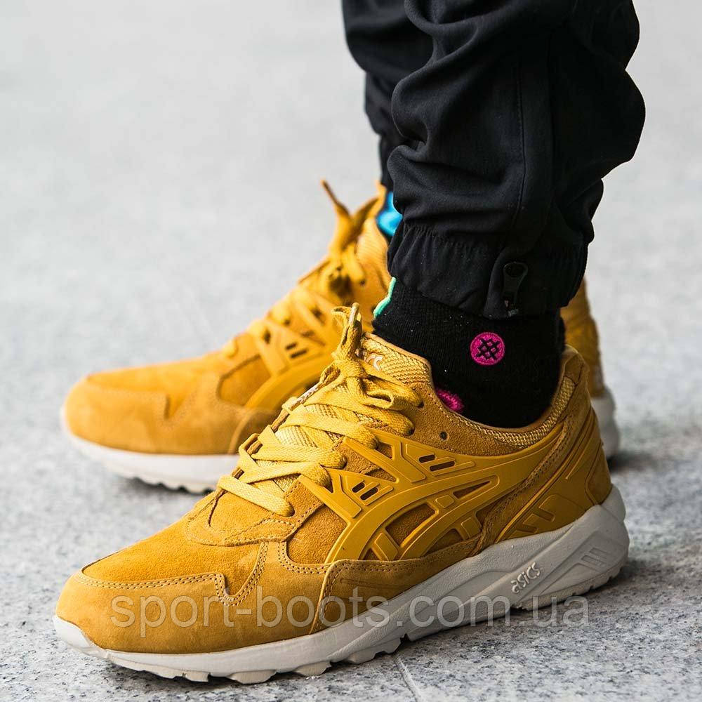 Gel Trainers In Yellow - Yellow Asics KpwpJy
